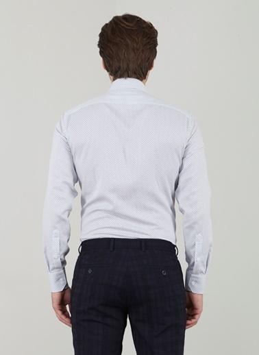 Puantiyeli Gömlek-Ramsey
